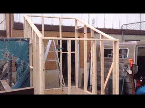 chicken coop build youtube