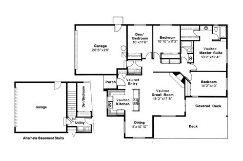 traditional floor plans traditional house plans shelton 10 033 associated designs
