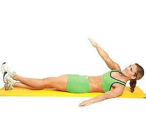 fit   level beginner intermediate  advanced ab exercises fitness magazine
