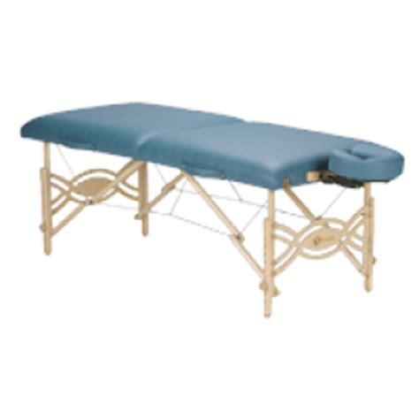 earthlite spirit lt ltx portable table package