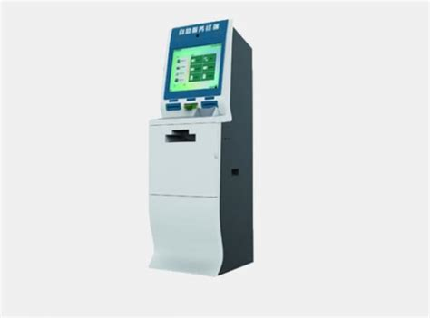 bill acceptor electronic kiosk systems  ic card reader