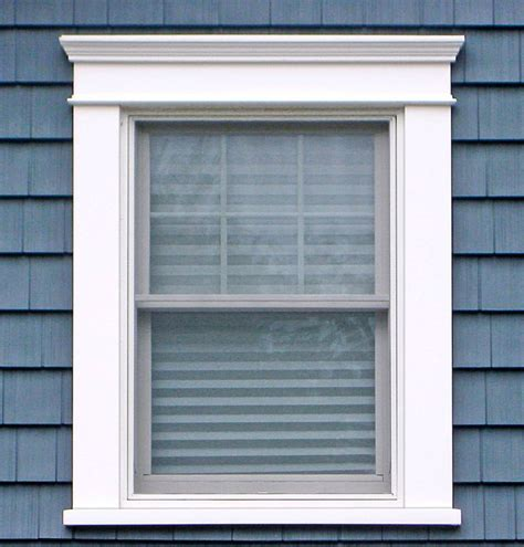 Vinyl Exterior Door Trim Window Vinyl Trim Install J Channel Around Windows And Doors For Vinyl Siding
