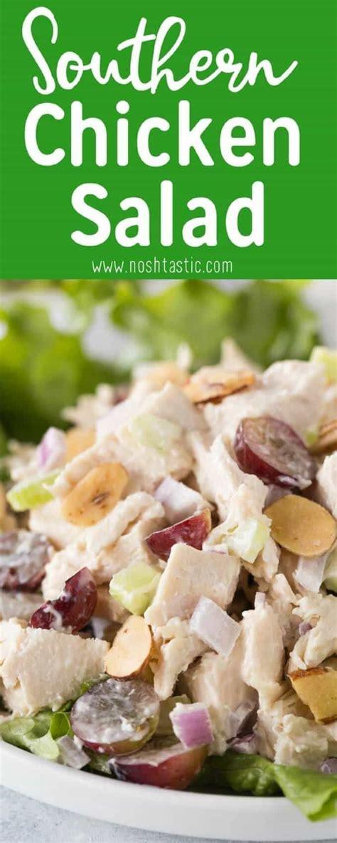 25 best ideas about southern chicken salads on pinterest best chicken salad recipe matthew