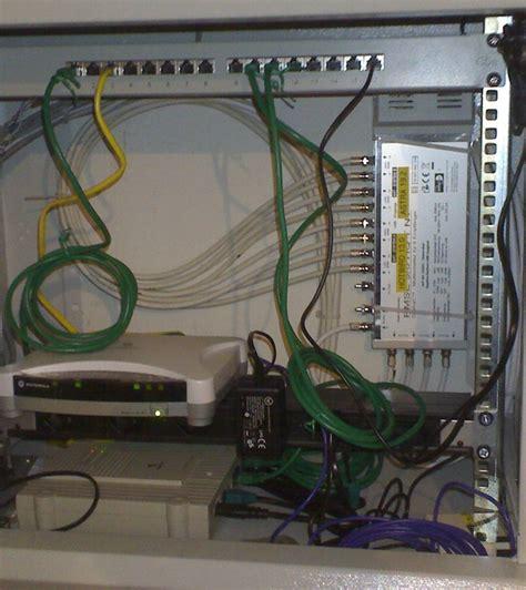 Netzwerk Wandschrank by Wandschrank Netzwerk Viscontis Net Telematik Julius