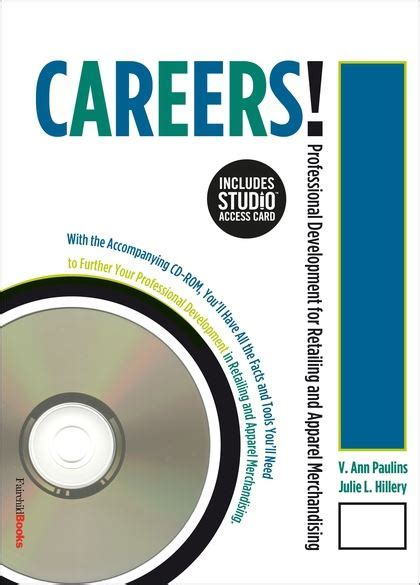international retailing bundle book studio access card books careers professional development for retailing and