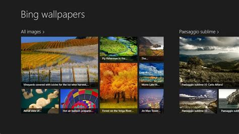 wallpaper bing windows phone bing wallpaper windows app lisisoft