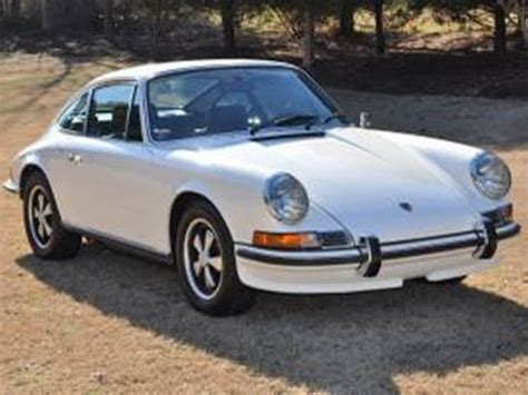 Buying A Porsche 911 by Buying A Vintage 1971 Porsche 911 S Beverly Car Club