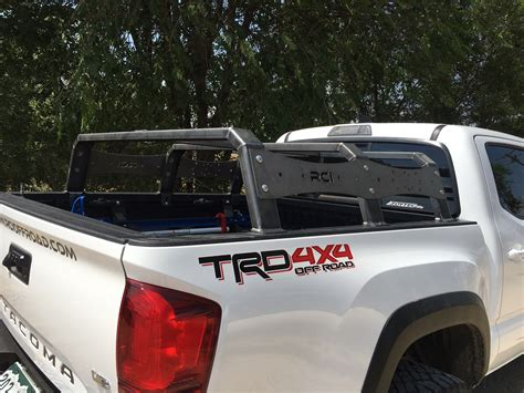 Tacoma Truck Rack by Tacobedrack Rci Metalworks 05 17 Tacoma Bed Rack