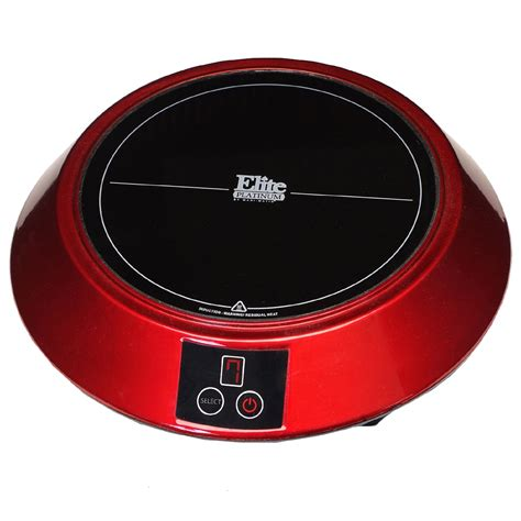 mini induction cooker elite platinum mini induction cooker appliances small kitchen appliances countertop
