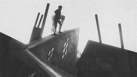 Le Cabinet Du Dr Caligari by Le Cabinet Du Docteur Caligari Robert Wiene 1919 La