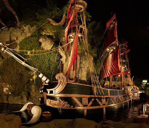 pirate themed hotel vegas 8 magical places that look like they belong in fairytales