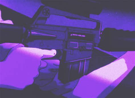 themes ltd real blue handguns vaporwave tumblr