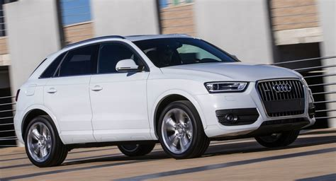 Audi Sq3 For Sale by 2015 2016 Audi Q3 For Sale In Your Area Cargurus