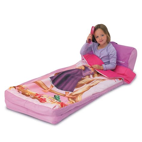 disney princess rapunzel ready bed readybed new ebay