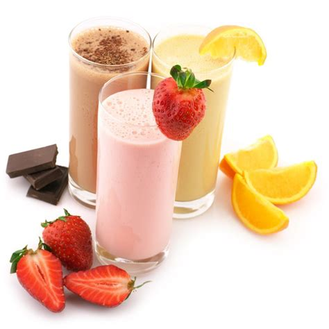 Protein Shakes Whey Protein Shake Recipes To Spice Up Your