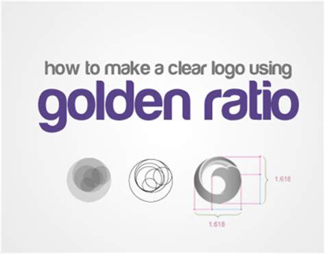 Logo Guide Tutorial   how to design a logo using golden ratio on behance
