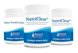 Nutriclear Detox Review by 10 Day Detoxification Program Doctor