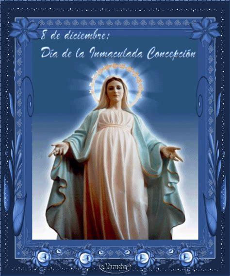 imagenes virgen maria inmaculada concepcion im 225 genes del d 237 a de la inmaculada concepci 243 n de mar 237 a con