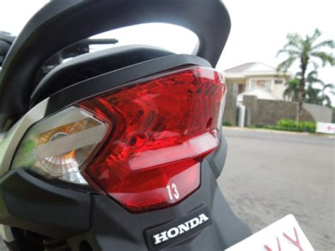 Sepatu Safety Di Mitra 10 nyicipin all new honda beat fi safety