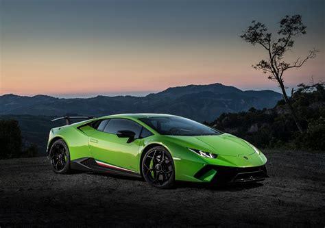 2019 Lamborghini Performante by 2018 2019 Lamborghini Huracan Performante Details Car