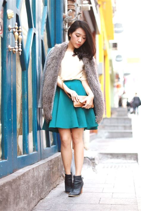 7 Ways To Wear Turquoise by Turquoise 7 Fashionable Blue Hues To Wear This Fall