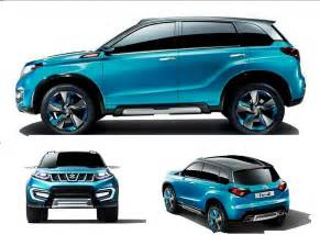 maruti new model car new model suv autos post