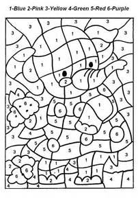 coloring templates for adults free printable paint by numbers for adults coloring home