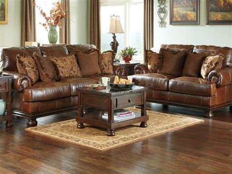 leather livingroom furniture genuine leather living room sets for your home living room