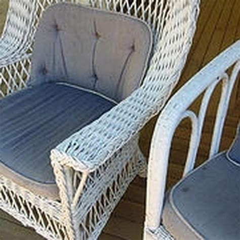 How To Restore Wicker Patio Furniture by 15 Must See Outdoor Wicker Furniture Pins Wicker Patio