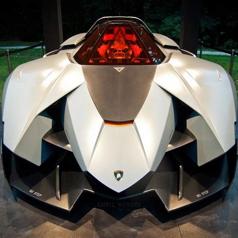 How Fast Is The Lamborghini Egoista 867 Best Images About Cars Badtothebone On