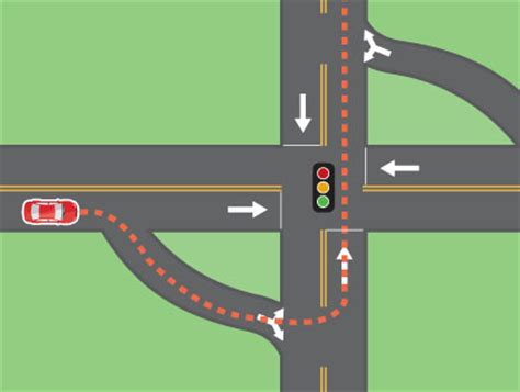 intersections designed for driver safety aarp