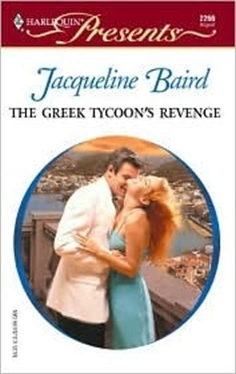Jacqueline Baird Marriage At His Convenience Cinta Terpendam tycoons series