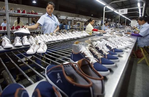 shoes factory lawmakers vote for pension rule change ease