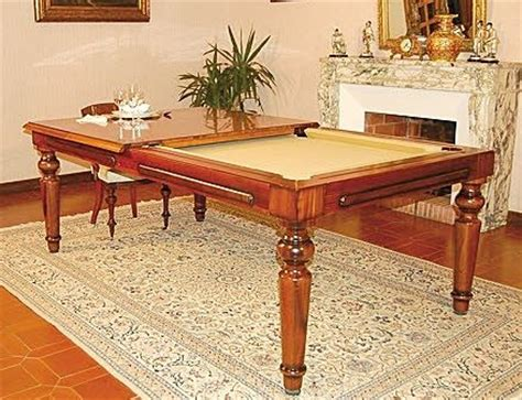 convertible pool table dining table home