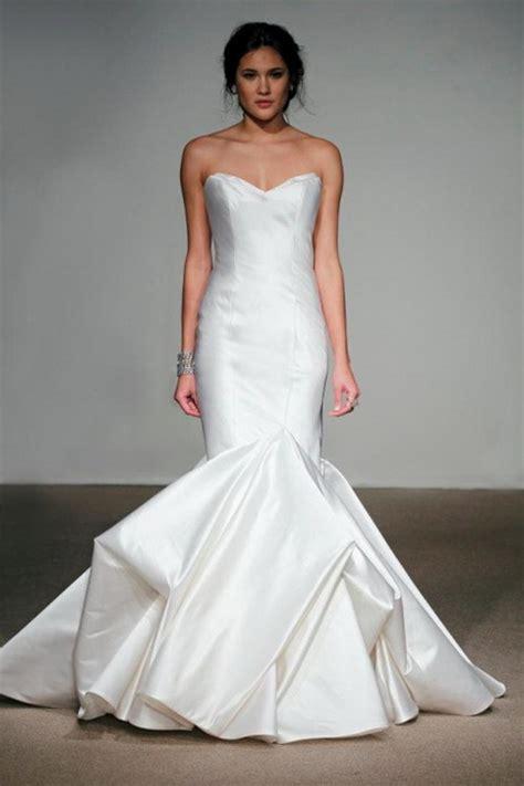 imagenes de vestidos de novia estilo sirena vestidos de novia estilo sirena