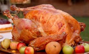 Roast turkey christmas recipes