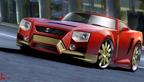 tony starks cars in iron man 2008 movie harald belker muestra dise 241 os suyos para iron man 2008