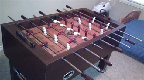 tournament choice foosball table tournament choice foosball espotted
