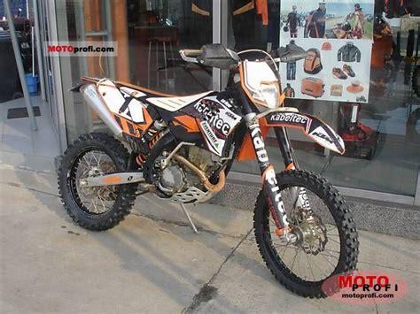 2008 Ktm 250 Xcf Specs Ktm 250 Exc F 2008 Specs And Photos