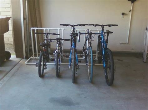 Garage Bike Racks by Bike Part 223