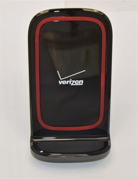 verizon qi charger product details