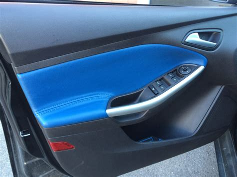 custom leather car upholstery custom car leather interior upholstery repair montreal