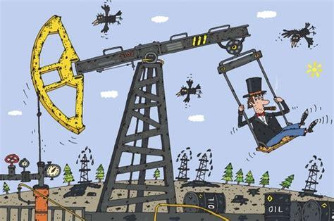 swinging derrick the swing by belozerov business cartoon toonpool