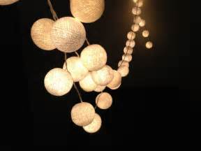 string lights white cotton string lights for patio wedding