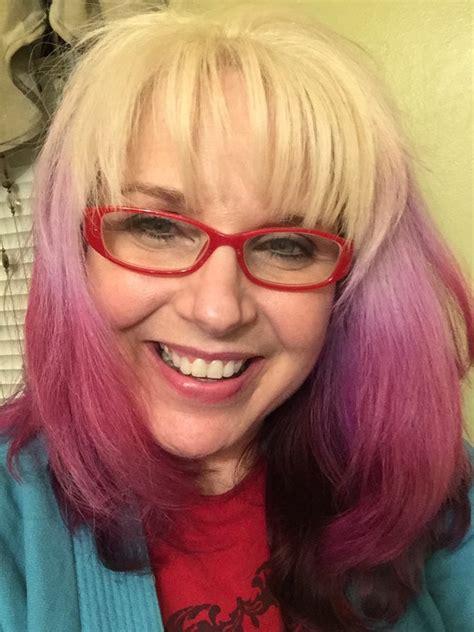 age 50 hair colors crazy colour archives the advantages of age