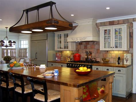 counter kitchen design guide to creating a traditional kitchen hgtv