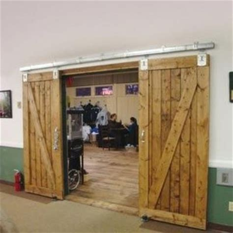 stanley barn door track barn door track system barn wiring diagram and circuit