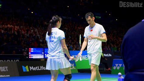 detiksport bulutangkis all england all england badminton 2017 indian stars chions