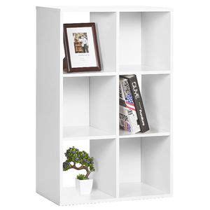 6 cube bookcase white 6 cube bookshelf white officeworks