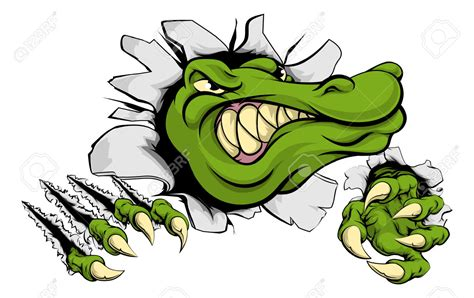 desenho cartoon alligator clipart 101 clip